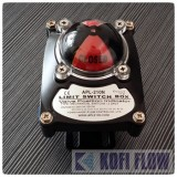 APL-210N  LIMIT SWITCH BOX