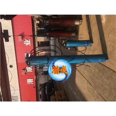 天津200QJ20-465-55kw高扬程深井泵有现货厂家