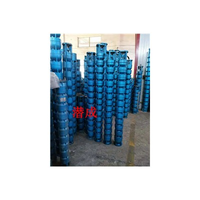 天津200QJ25-294-37KW深井泵扬程294米深水泵