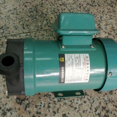 磁力驱动循环泵,电镀业、化工工业、电器电子业