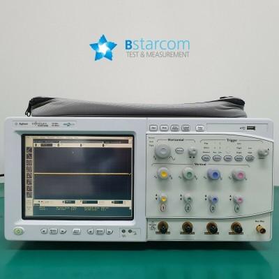 DSO81304B安捷伦数字示波器